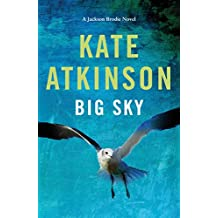 Big Sky (Jackson Brodie Book 5)