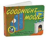 Kids Preferred Keepsake Board Book - Goodnight Moon - Safe and Asthma Friendly by Kids Preferred [並行輸入品]