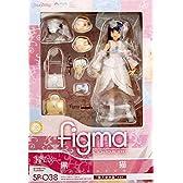 """figma 俺の妹がこんなに可愛いわけがない 黒猫 """"聖天使神猫""""ver. (電撃屋限定)"""