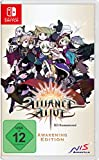 Alliance Alive HD Remastered - Awakening Edition (Switch)
