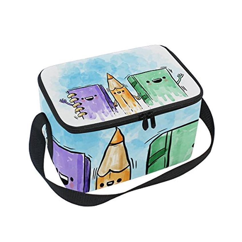 ポジション安全性無意味クーラーバッグ クーラーボックス ソフトクーラ 冷蔵ボックス キャンプ用品 始業 学校 水彩絵 保冷保温 大容量 肩掛け お花見 アウトドア
