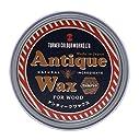 ターナー色彩 アンティークワックス 120g ウォルナット AW120004