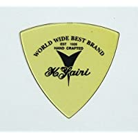 K.YAIRI ギターピック 人工べっ甲 TRI MED×10枚