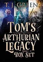 Tom's Arthurian Legacy