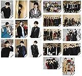有岡大貴 Hey! Say! JUMP 愛だけがすべて MV& ジャケ 撮影 オフショット 公式 写真 19枚フルセット 5/29