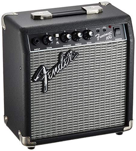 Fender(フェンダー) ギターアンプ FRONTMAN 10G 100V JPN DS B01D8C67T4 1枚目
