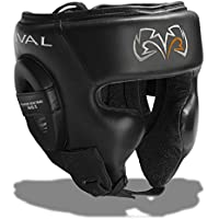 Rival Boxing headgear-rhg2