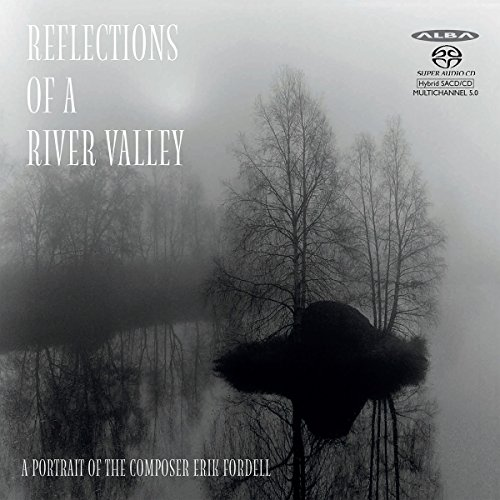 Fordell: Reflections of a Rive