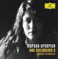 Martha Argerich The Collection 3