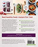 Healthy Meal Prep Instant Pot Cookbook: No-Fuss Recipes for Nutritious, Ready-to-Go Meals 画像