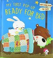My First Pop Up: Ready for Bed (Billie Bear & Felix Fox)