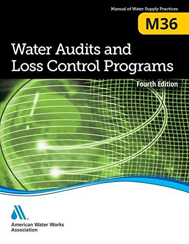 Download Water Audits and Loss Control Programs (AWWA Manual) 1625761007
