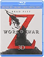 World War Z [Blu-ray] [Import]