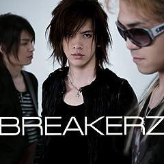 BREAKERZ「Kamisori」のジャケット画像