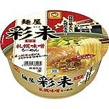 麺屋 彩未 札幌味噌ラーメン