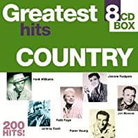Greatest Hits Country