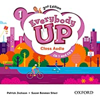 Everybody Up: Level 1: Class Audio CD: Linking your classroom to the wider world
