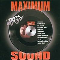 The Very Best of Maximum Sound