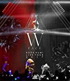 KODA KUMI LIVE TOUR 2017 - W FACE -(Blu-ray Disc) 画像