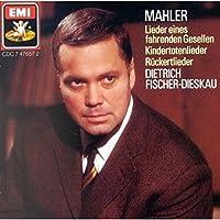 Mahler;Lieder