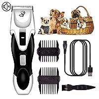 ペットのシェービングツール犬バリカンプッシャーペットクリーニング美容シェーバー用品