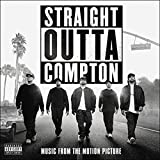 Straight Outta Compton (soundtrack) [2lp] (gatefold) [12 inch Analog]