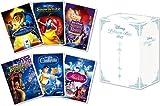 ディズニープリンセスBOX 2012 (期間限定) [DVD] / ディズニー (出演)