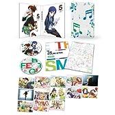 アイドルマスター 5(完全生産限定版) [Blu-ray]