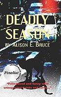 Deadly Season: A Carmedy & Garrett Mystery