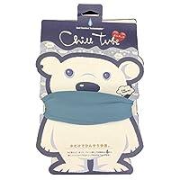 CCT 冷感 速乾 チルチューブ 日焼け防止 首ひんやり クール(日本製)