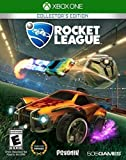 Rocket League Collector's Edition (輸入版:北米) - XboxOne