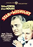 Star of Midnight by William Powell