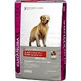 ユーカヌバ 犬種別サポート ゴールデンレトリーバー/ラブラドールレトリーバー 成犬用 10kg