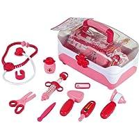 バービーBOX理論小5345 Barbie BOX theo klein 5345