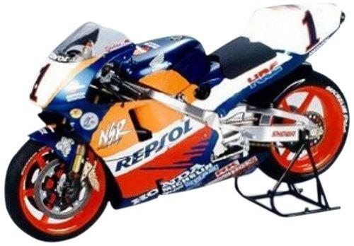 1/12 オートバイ No.71 1/12 レプソル Honda NSR500 '98 14071