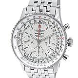 [ブライトリング]BREITLING 腕時計 [世界限定2000本]ナビタイマー01リミテッド(ABA0123)自動巻き AB0123 メンズ 中古