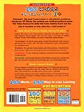 Scholastic 100 Words Kids Need to Read by 1st Grade 英語 アクティビティブック 画像