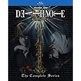 Death Note: Complete Series [Blu-ray] [Import]
