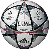 adidas(アディダス) フットサルボール フィナーレ ミラノ 15-16年決勝球レプリカ 4号球 AFF4400MI -