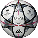 adidas(アディダス) フットサルボール フィナーレ ミラノ 15-16年決勝球レプリカ 4号球 AFF4400MI