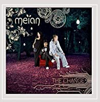 The Change【CD】 [並行輸入品]