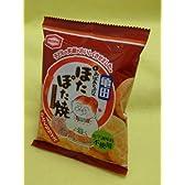 亀田製菓 おばあちゃんのぽたぽた焼き小袋 さとうじょうゆ味 20g×20袋