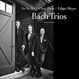 Bach  J.S.: Trios