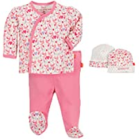 Magnetic Me by Magnificent Baby SLEEPWEAR ベビー・ガールズ