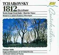 Tchaikovsky;1812 Overture