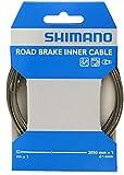シマノ ブレーキインナーケーブル ロード用SUS   K 2050mm×φ1.6mm [Y80098330]