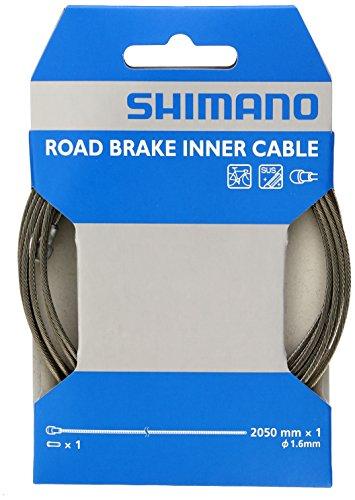 シマノ ブレーキインナーケーブル ロード用SUS K 205...