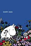 MOOMIN DIARY 2020 Cover designed by marble SUD (バラエティ)