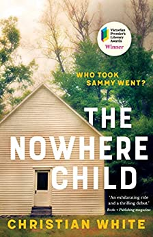 The Nowhere Child by [White, Christian]