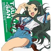 TVアニメ「涼宮ハルヒの憂鬱」新キャラクターソング Vol.06